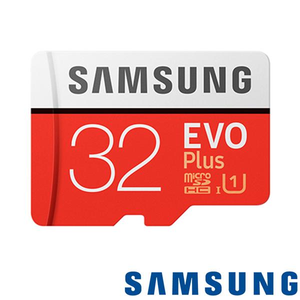 SAMSUNG 三星 EVO Plus 系列 32G