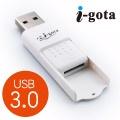 i-gota USB3.0超高速讀卡機(CRU3-701)