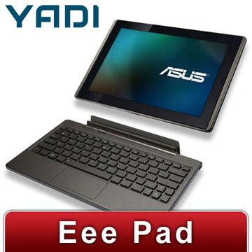 ASUS Eee Pad TF101 - YADI 水之鏡保護貼