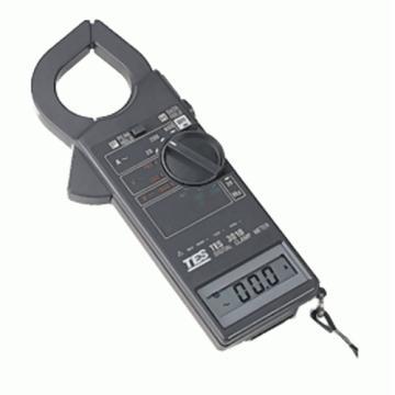 TES泰仕 TES-3010 交流鉤錶