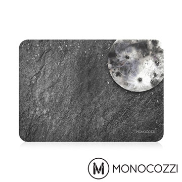 MONOCOZZI Pattern 圖騰保護殼 for Macbook Pro 13 '(2016 Touch ID)-星球