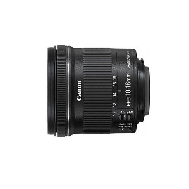 Canon EF-S 10-18mm f/4.5-5.6 IS STM 公司貨
