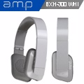Antec Mobile Products (a.m.p) Pulse無線藍牙耳罩式耳機(白)