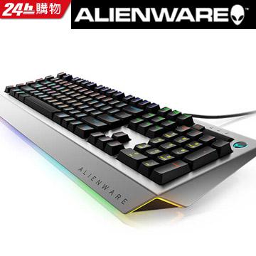 ◤原價6499,5折下殺,限2台◢Alienware Pro 遊戲專用鍵盤 AW768