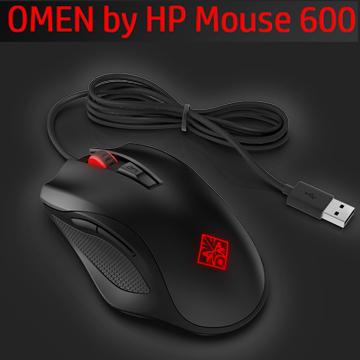 HP OMEN 600 電競滑鼠