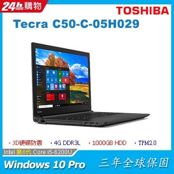 Toshiba Tecra C50-C-05H029 第5代i5∥ 含光碟機僅2.15kg