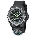 LUMINOX 雷明時 特殊偵察RECON藍寶石水晶指南針腕錶