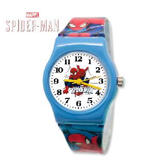 迪士尼 Marvel 魅力蜘蛛人兒童錶
