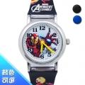【Marvel 漫威】復仇者系列兒童錶 - 鋼鐵人(MV| -46)
