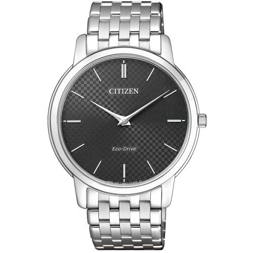 CITIZEN 星辰/ Eco-Drive 光動能紳士薄型手錶/ AR1130-81H