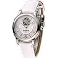 TISSOT 天梭錶 T0502071711704 機械女錶