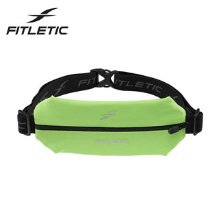 Fitletic Mini Sport Belt運動腰包MSB01 螢光綠