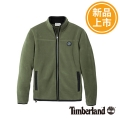 Timberland 男款橄欖綠WHITEFACE RIVER POLAR CLS外套