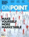 Harvard Business Review OnPoint 春季號_2018|||瑪蒂雅