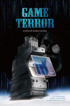 Game Terror(英文小說)
