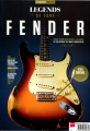 Guitarist Pres_LEGENDS OF TONE FENDER