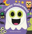 Little Faces:Happy Halloween! 變臉操作書:萬聖節快樂(外文書)|Pintachan|9781910277461|Words & Pictures UK