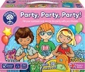Party, Party, Party!派對!派對!(桌遊)(外文書)|Orchard Toys||Orchardtoys