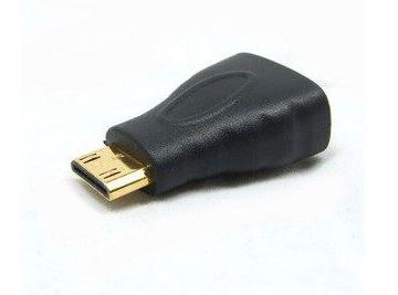 HDMI(母)轉MINI HDMI(公)轉接頭