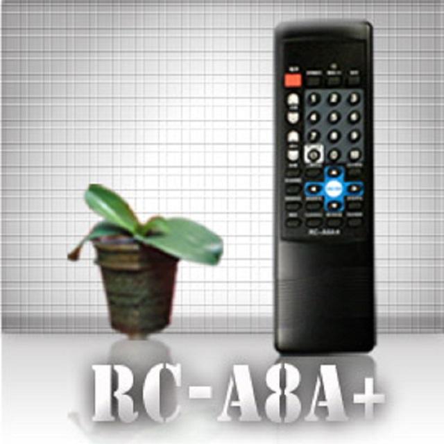 【遙控天王 】-RC-A8A+ ( SAMPO、SHARP 聲寶轟天雷系列、夏寶) 原廠模具 全系列電視遙控器