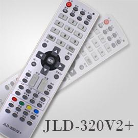 【遙控天王 】-JLD-320V2+ (HIPLUS 畫佳) 液晶/電漿/LED全系列電視遙控器
