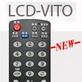 【遙控天王 】-LCD-VITO (VITO 景新) 液晶.電漿.LED全系列電視遙控器