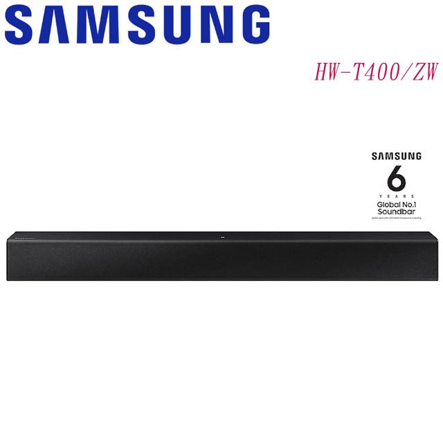 Samsung 2 Ch Soundbar T400