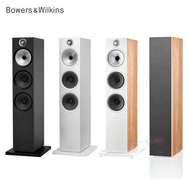 Bowers & Wilkins 英國 B&W 603 S2 Anniversary Edition 落地式主聲道喇叭 週年紀念版