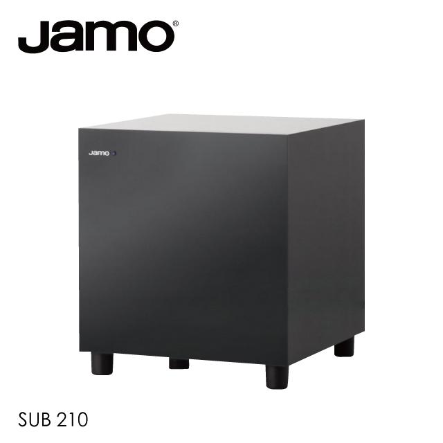 Jamo SUB 210 8吋重低音