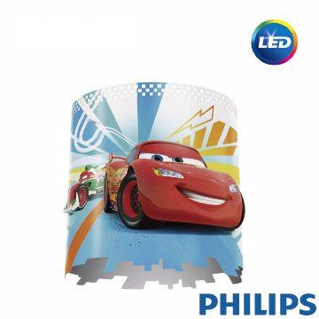 飛利浦PHILIPS 迪士尼單頭吊燈-汽車總動員 71751