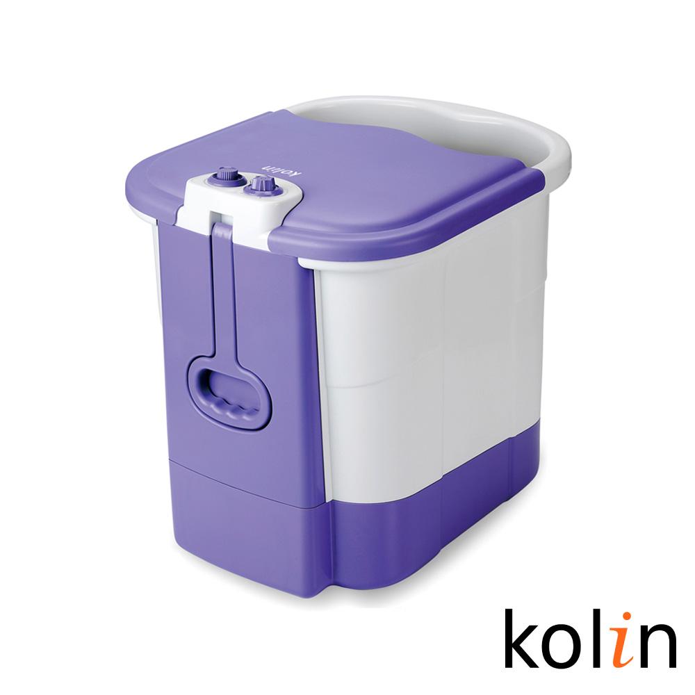 歌林kolin豪華型深桶泡腳機(KSF-LN04)