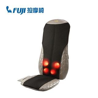 FUJI 巧折行動按摩椅-黑 FG-256