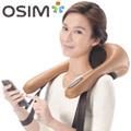 【OSIM】捏捏樂 OS-266(肩頸按摩器/按摩帶)