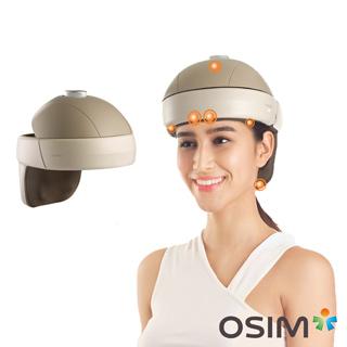 【OSIM】按摩皇冠3 OS-158 (頭部按摩器)