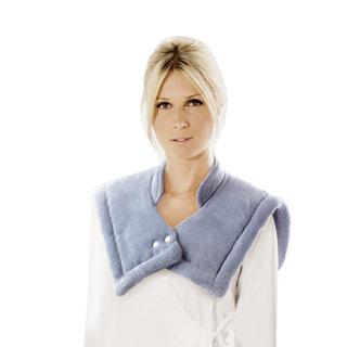 SUNLUS 三樂事暖暖頸肩雙用熱敷柔毛墊(可水洗) MHP1010