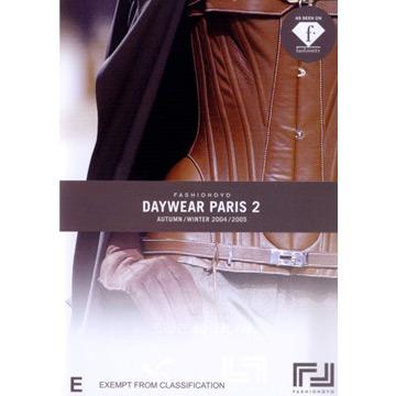 FASHION TV-DAYWEAR PARIS 2 DVD