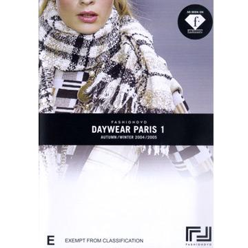 FASHION TV-DAYWEAR PARIS 1 DVD