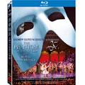 歌劇魅影25周年紀念舞台版 BD