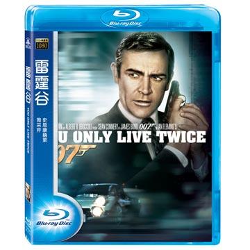 007系列-雷霆谷 BD