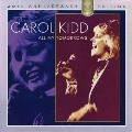 卡籮姬 - 明日天涯 SACD</br>Carol Kidd - All My Tomorrow (SACD)|||