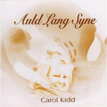 卡蘿姬 舊日時光 CD