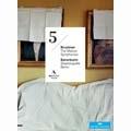 布魯克納:第五號交響曲(原始版) DVD