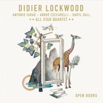 德迪爾‧洛克伍德 / 音樂大門  CD