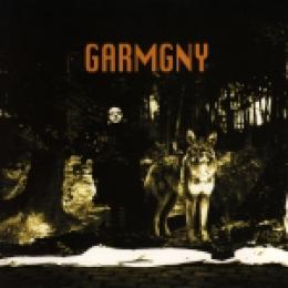加美娜樂團 - 狼族悲歌 CD
