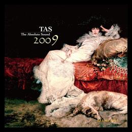 絕對的聲音TAS2009 (SACD)