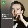 蕭邦:鋼琴練習曲,作品10和作品25  CD
