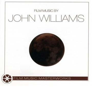 世紀電影配樂大師 (四) 約翰‧威廉斯  CD