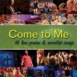 聖安東尼奧聖經教會現場敬拜讚美精選輯2 CD