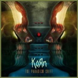 Korn / The Paradigm Shift CD