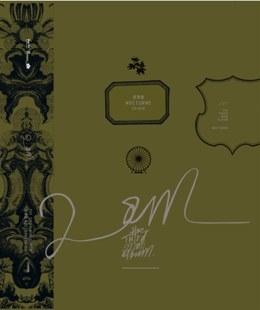2AM / 夜想曲【豪華寫真盤】CD+DVD